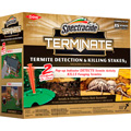 SpTermite Detection & Killing Stakes min: photo