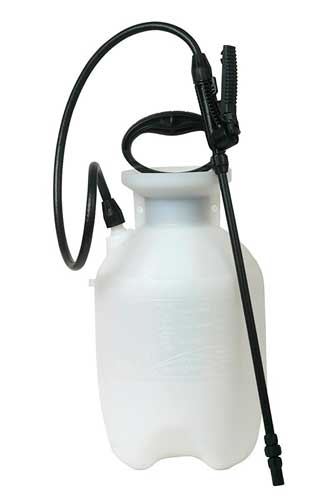 Chapin 20000 Poly Lawn and Garden Sprayer