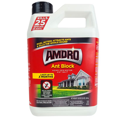 AMDRO Ant Block Granules: photo