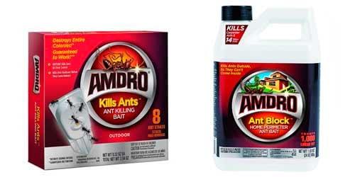AMDRO Bait- Slow-Acting