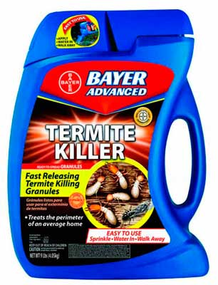Bayer Diy Termite Killer