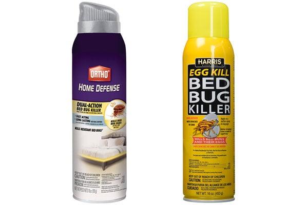 Bed Bug Egg Killer Sprays: photo