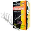 Bird X Stainless Steel Bird Spikes Kit: photo