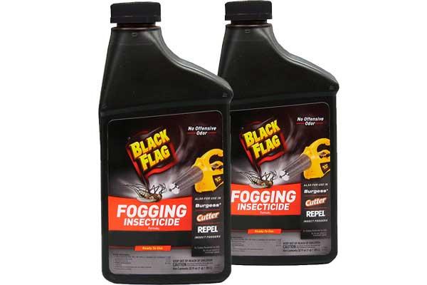 Black Flag Fogging Insecticide