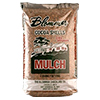 Blommer Cocoa Shell Mulch min: photo