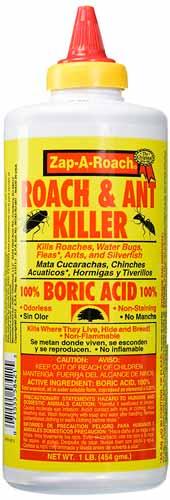 PestGuard Zap-A-Roach Boric Acid