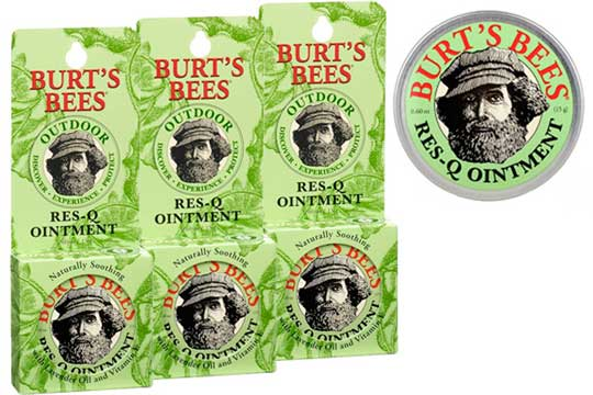 Tratamiento para las Picaduras de Cucaracha - Burt's Bees: foto