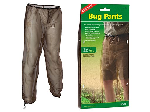 Bug Pants: photo