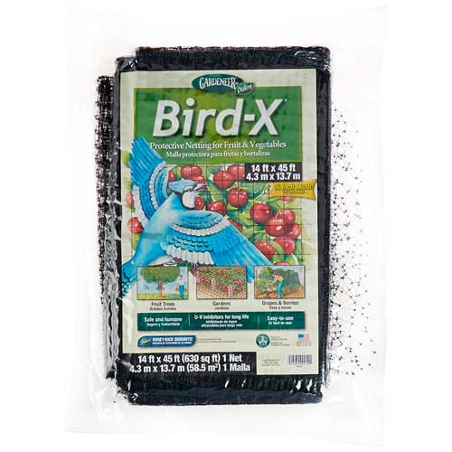 Dalen BN4 Bird-X Net