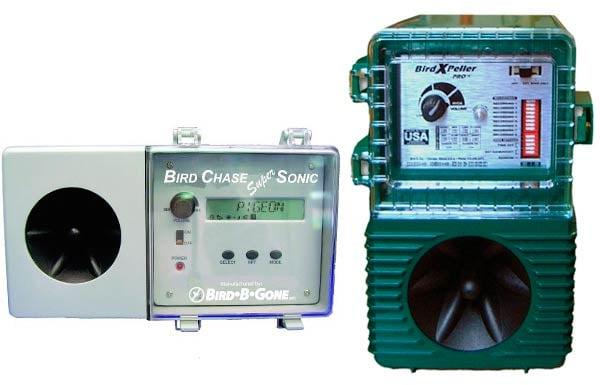 Electronic Repellents: photo