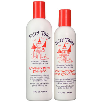 Fairy Tales Repeal Conditioning Spray