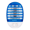 GLOUE Bug Zapper Electronic Insect Killer min: photo