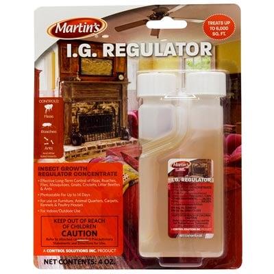 I.G. Regulador de 4 onzas – Para uso interiores/Exteriores: foto