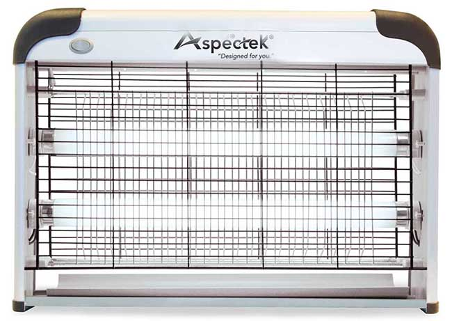 Electronic Indoor Insect Killer