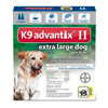 K9 Advantix II Insect Repellent for dogs min: photo