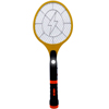 Koramzi Tennis Racket Bug Zapper min: photo