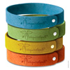 Mosquito Repellent Bracelet 12pcs: photo
