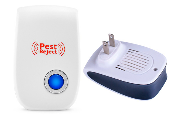 Mouse Ultrasonic Repellents: photo