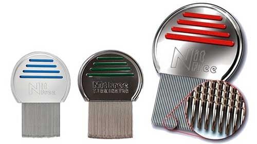 Nit Free Terminator Lice Comb