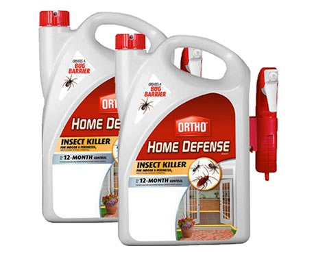 Ortho Home Defense Insect Killer: photo