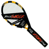 PreciShock Bug Zapper Racket min: photo