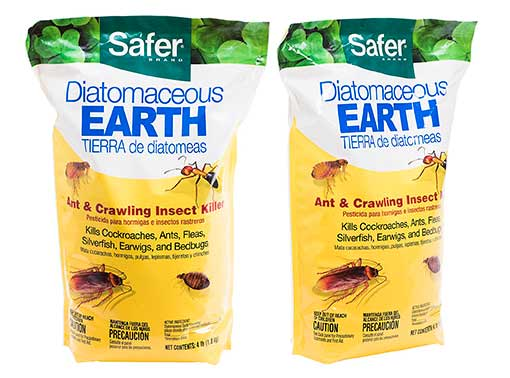 SB Diatomaceous Earth Insect Killer: photo