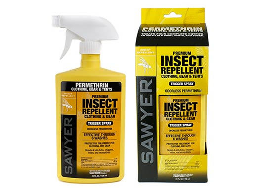Sawyer Premium Insect Repellent: photo
