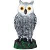 Scarecrow Fake Owl Decoy