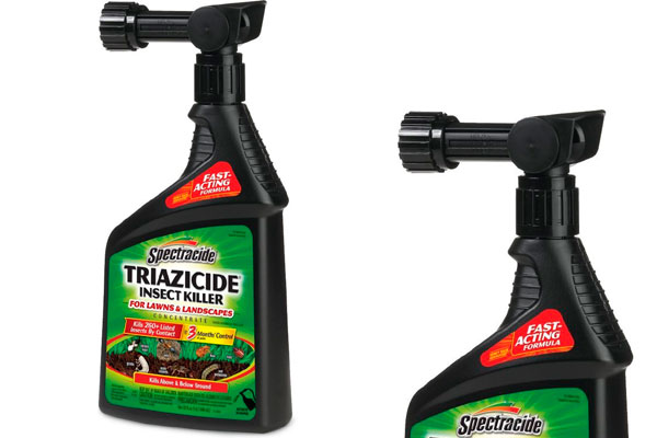 Spectracide Triazicide Insect Killer Concentrate: photo
