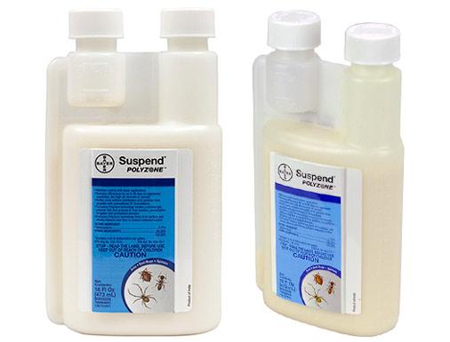 Инсектицид Suspend против кожеедов: фото