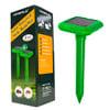 VENSMILE Solar Sonic Repellent Spike table