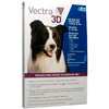 Vectra 3D Insect Repellent For Dogs min: photo