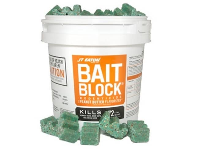 JT Eaton 709-PN Bait for rats and mice