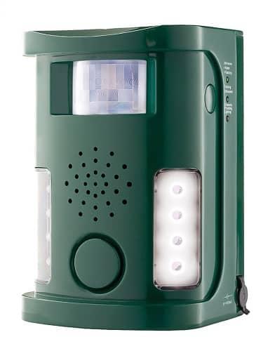 Hoont™ Powerful Electronic Outdoor/Indoor Animal & Pest Repeller