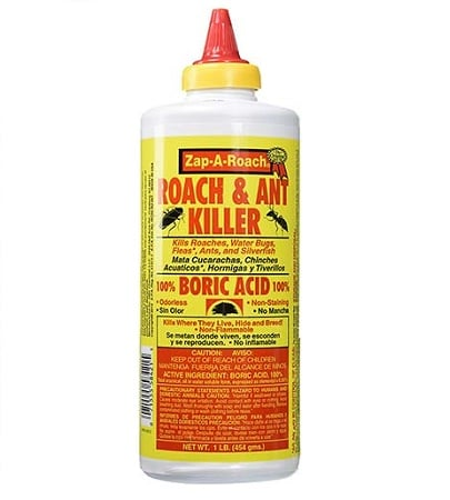 How to get rid of roaches - Fast and Forever!