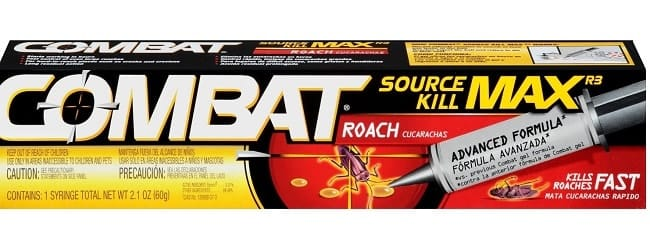 Combat Source Kill Max Roach Killing Gel