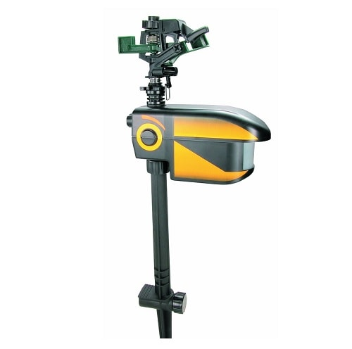 Contech CRO101 Scarecrow Motion Activated Sprinkler