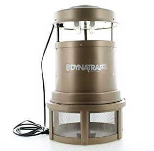 Dynatrap Trampa para Insectos DT2000XL
