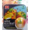 Trampa para moscas de la fruta