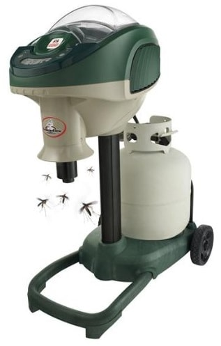 Mosquito Magnet MM3300 Executive Propane Trap