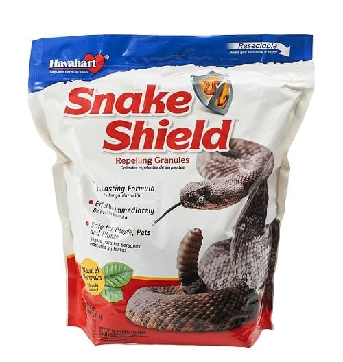 anti-serpent Havahart