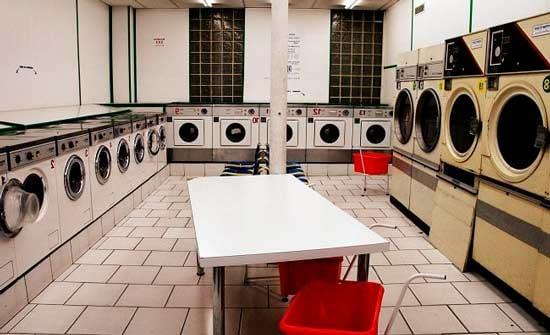 laundry: photo