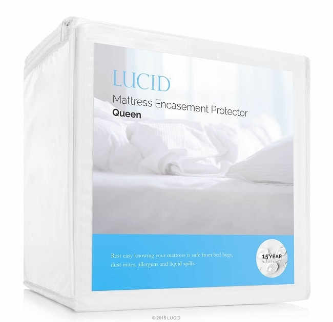 Top 5 Best Bed Bug Mattress Covers Review