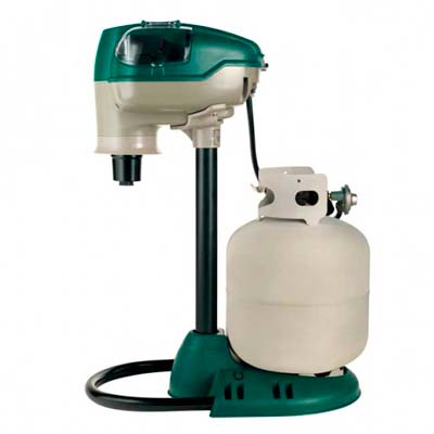 Mosquito Magnet MM3300 Executive Mosquito Trap: photo
