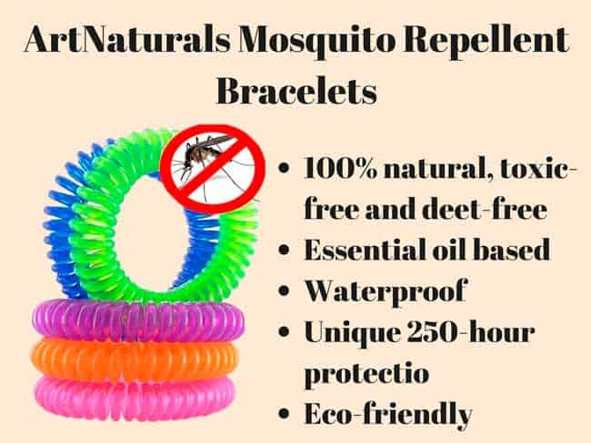 mosquito repellent bracelets for kids