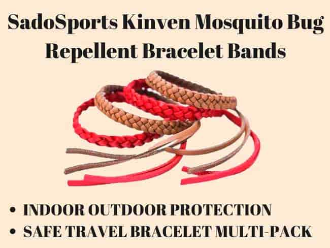 insect repellent bracelets for kids