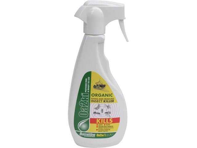 organic ants killer