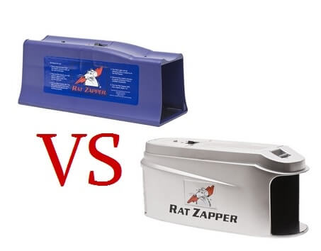 Rat Zapper Classic vs Rat Zapper Ultra Rodent Trap: the comparative review