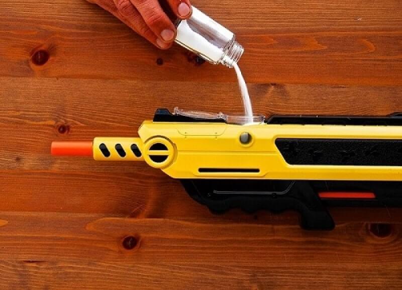 Bug-A-Salt Original Salt Gun Review