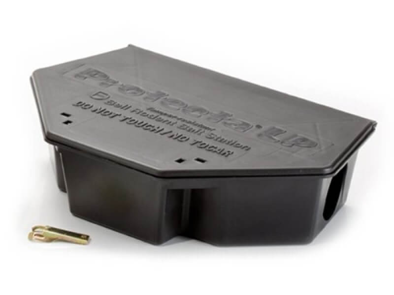 Protecta LP Rat Bait Station Review